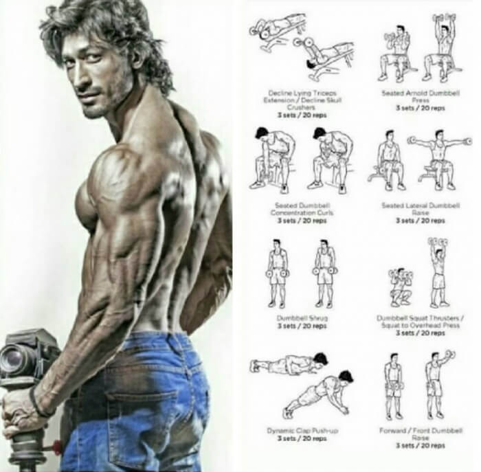Best Fitness Back Workouts And Exercises! Must Read